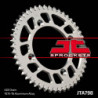 Couronne JT SPROCKETS 52 dents alu ultra-light anti-boue pas 428 type 798 Yamaha YZ85