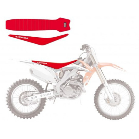 Housse de selle Blackbird Replica 2014 HONDA HRC CRF 250 450 2004-14