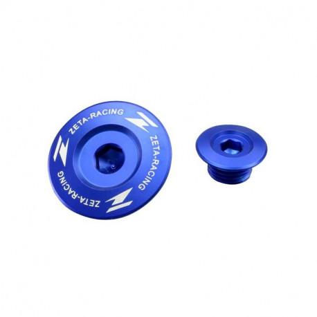 Bouchons carter d'allumage Zeta pour Suzuki RM-Z 250 07-18 / RM-Z450 05-18