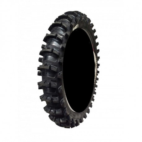 PNEU MOTO ARRIERE SABLE DRAG'ON MX-GRIP RST 110-90-19