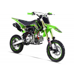 MOTO PIT DIRT BIKE GUNSHOT 150 PRO-F - Edition MONSTER - 2018