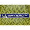 AUTOCOLLANT STICKERS MICHELIN 20X3cm