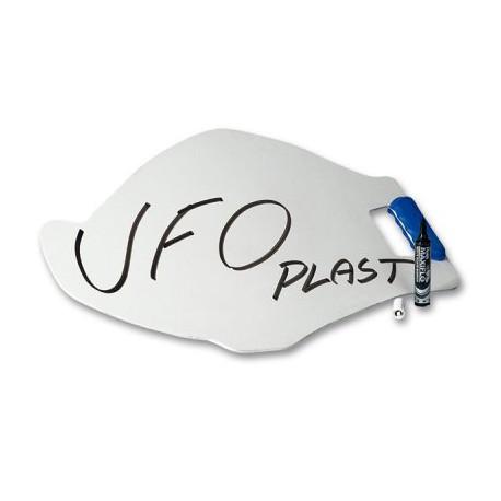 PANNEAU PANNEAUTAGE AVEC MARQUEUR UFO