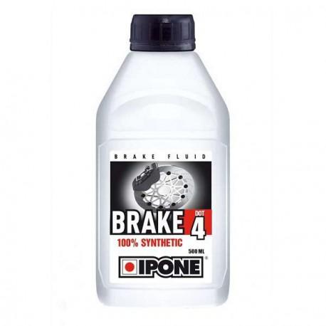 LIQUIDE DE FREIN IPONE BRAKE 500ml DOT 4 SYNTHETIC MOTO