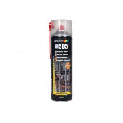 BOMBE AEROSOL NETTOYANT CONTACT MOTIP M505 500 ml