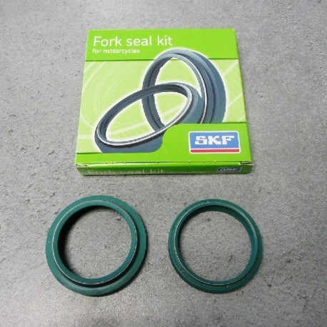 JOINT SPY CACHE POUSSIERES FOURCHE SKF HAUTE PROTECTIONS 450 YZF 04/17