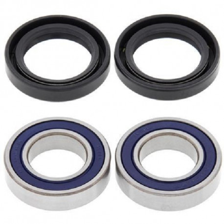 KIT ROULEMENTS ET JOINTS SPY DE ROUE AVANT ALL BALLS 450 YZF 03/13